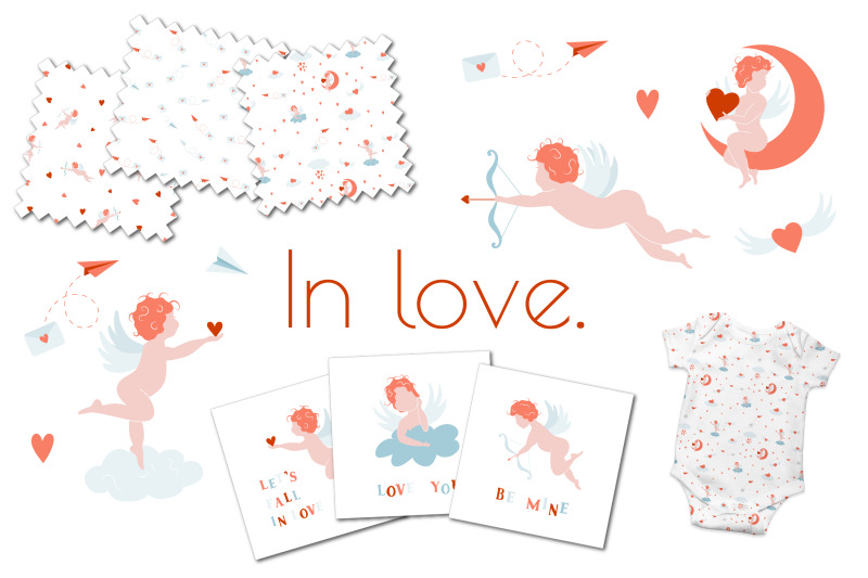 in-love-valentine-039-s-collection