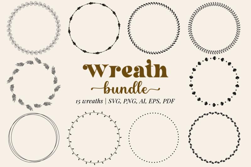 wreath-bundle-in-svg-png-eps-ai-pdf