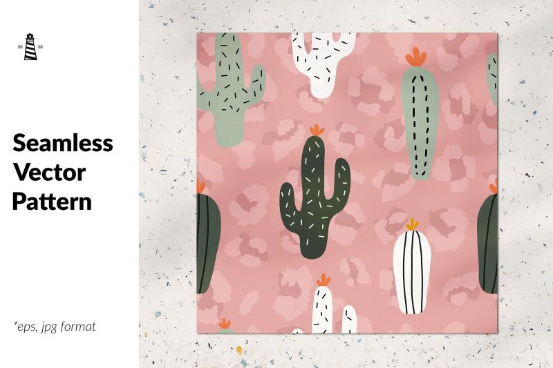 wild-cactus-seamless-pattern