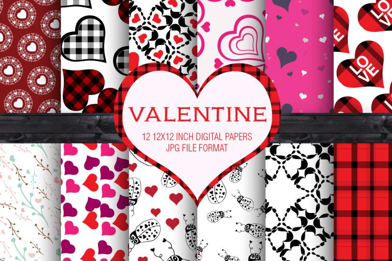 valentine-039-s-patterns
