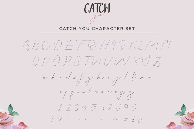 catch-you