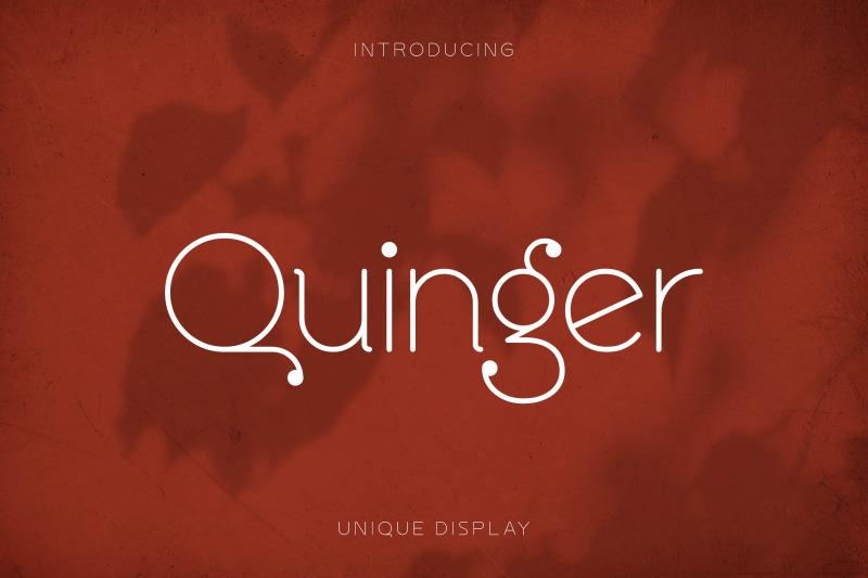 quinger