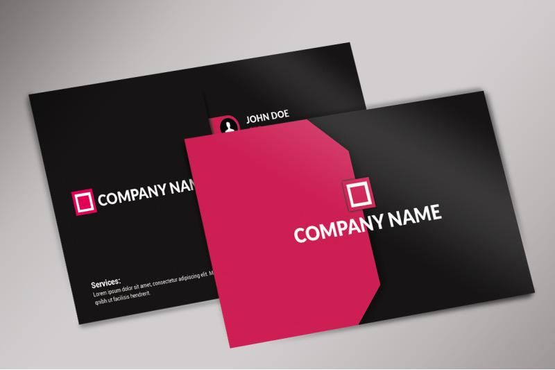 minimal-business-card