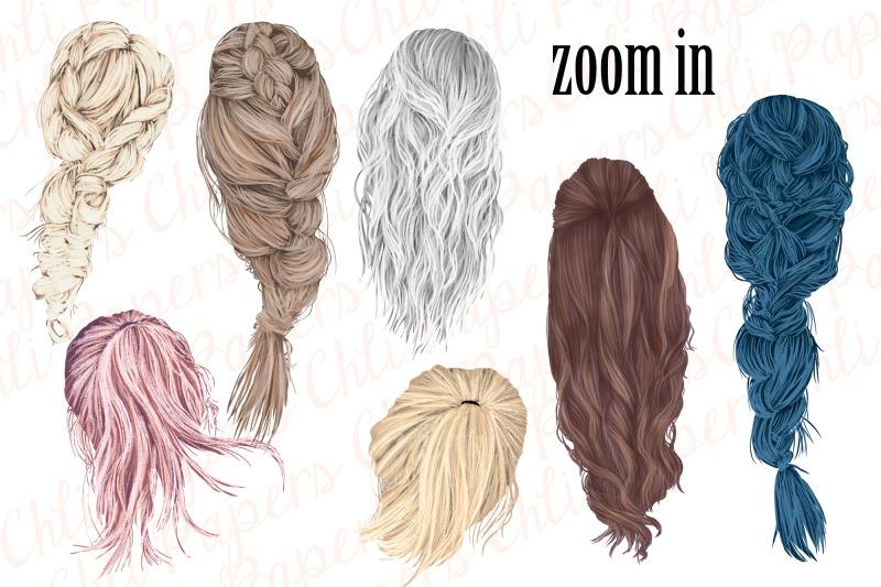 custom-hairstyles-clipart-hair-clipart-womans-hair-clipart