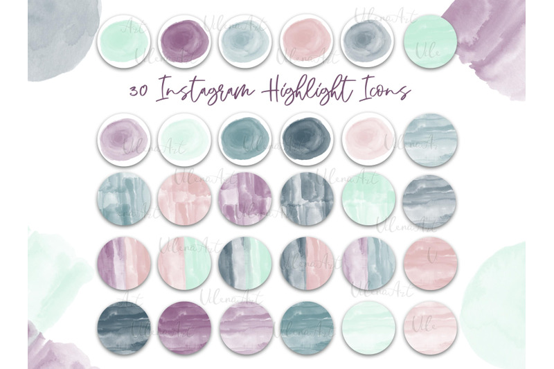 neutral-watercolor-highlight-covers-modern-boho-instagram-icons-blog-s