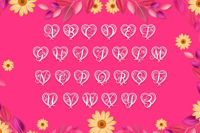 honey-monogram