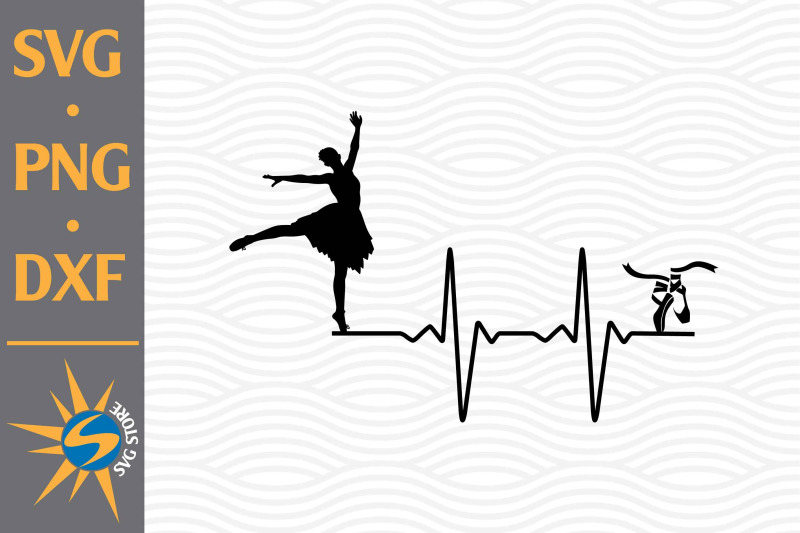 ballerina-heartbeat-svg-png-dxf-digital-files-include