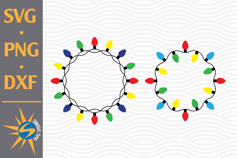 christmas-light-svg-png-dxf-digital-files-include