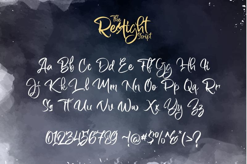 the-restight-script