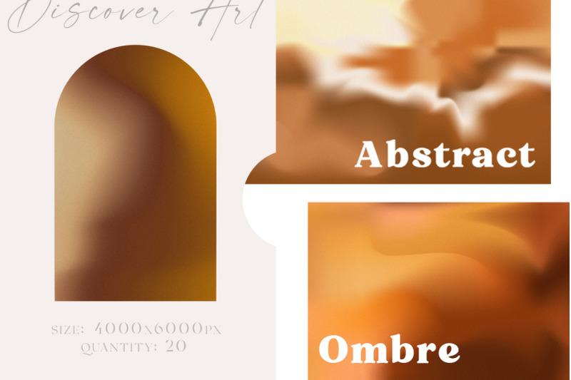 gradient-ombre-blur-textures