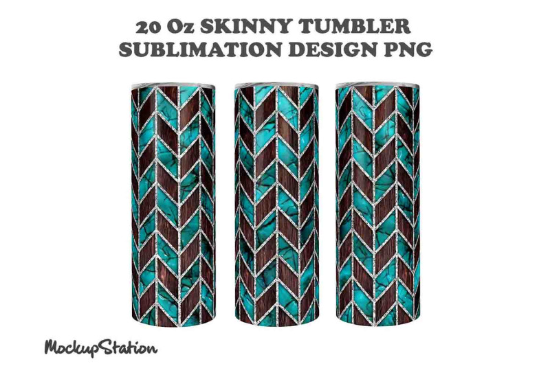 tangram-20oz-skinny-tumbler-sublimation-design-png