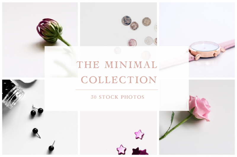 Download The Minimal Collection Free Mockups