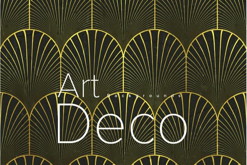 art-deco-backgrounds