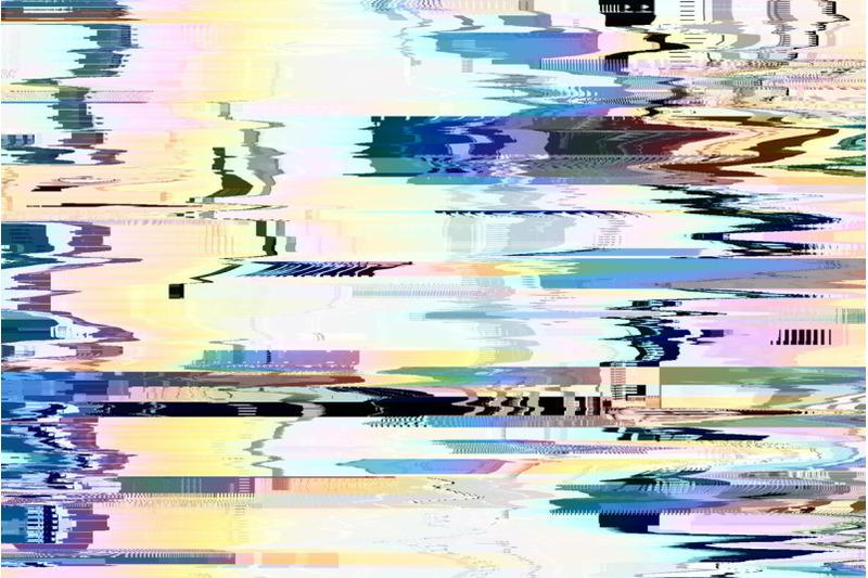 glitch-textures