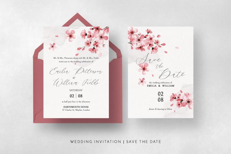 pink-cherry-blossom-wedding-suite