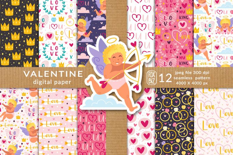 st-valentines-day-digital-paper-prints-seamless-patterns