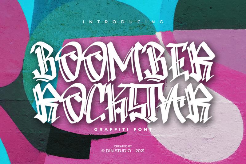 boomber-rockstar