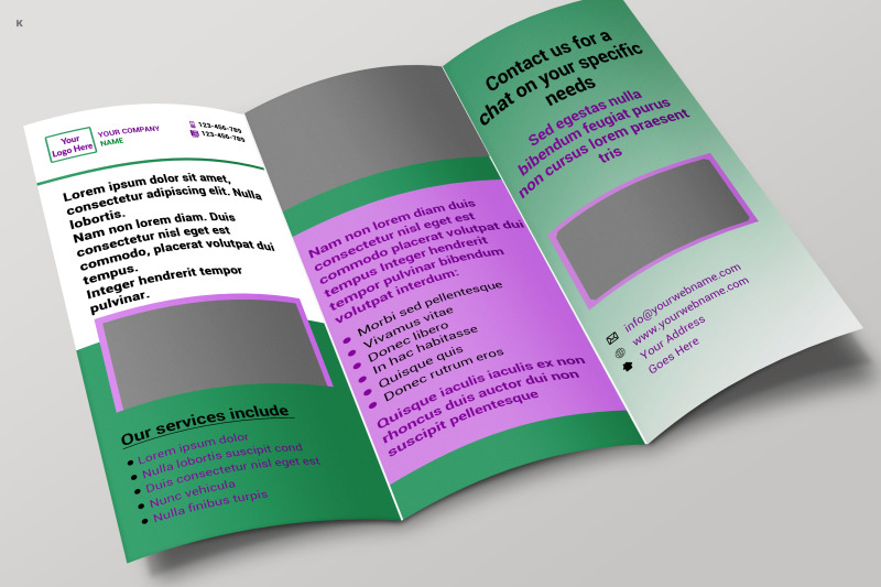 health-and-fitness-trifold