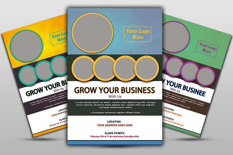 corporate-business-flyer