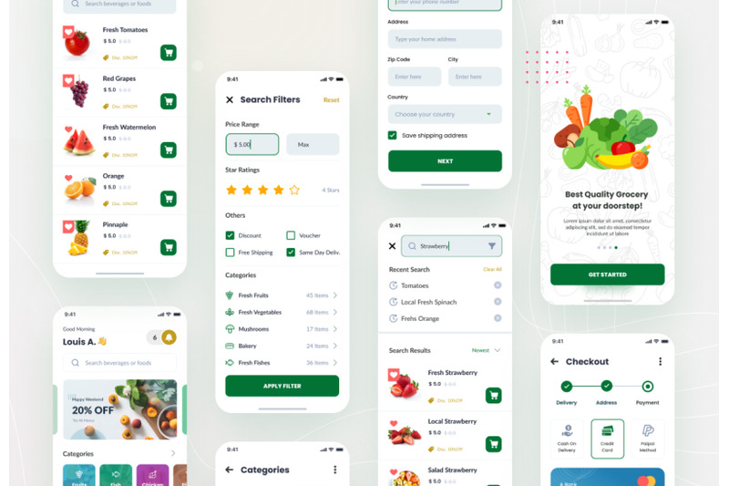 tanam-grocery-ios-app-design-figma