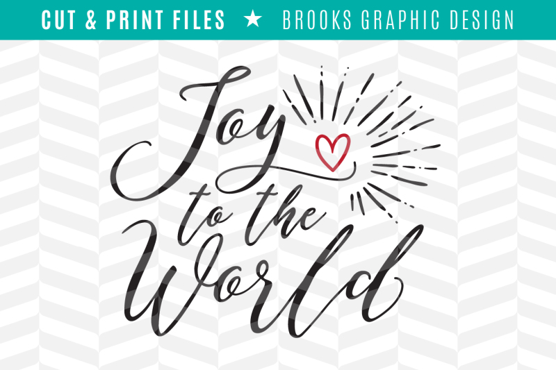 joy-to-the-world-dxf-svg-png-pdf-cut-and-print-files