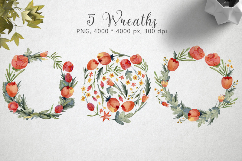 flowers-bar-spring-watercolor