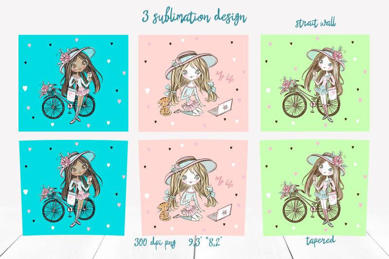 skinny-tumbler-png-cute-fashion-teen-girls-skinny-tumbler