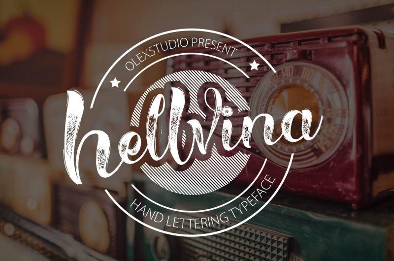 hellvina-hand-script