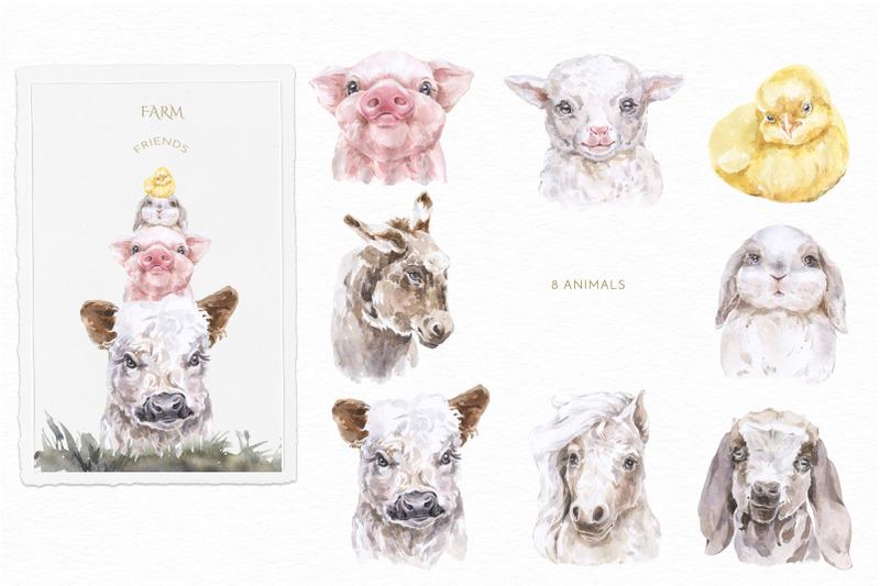 fluffy-farm-baby-animals-watercolor-set
