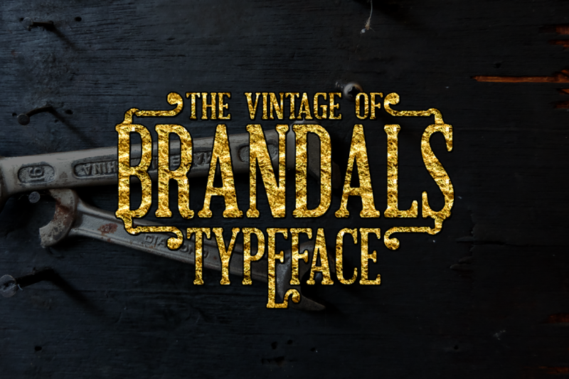 the-brandals