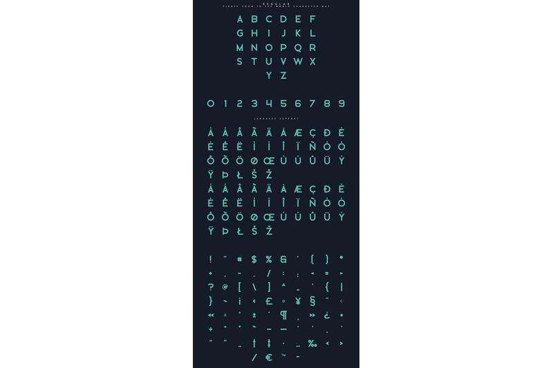 bronx-sans-serif-typeface-6-fonts