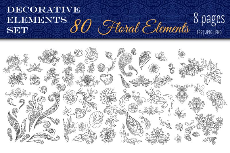 80-decorative-elements