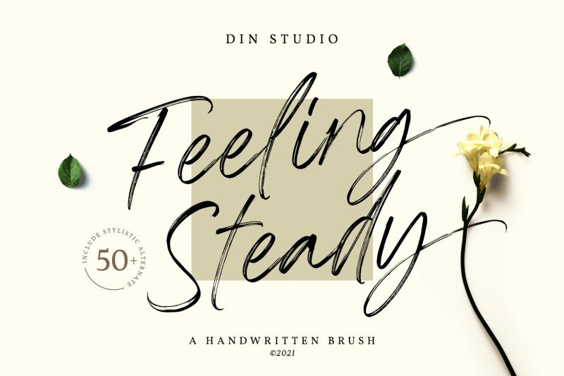 feeling-steady