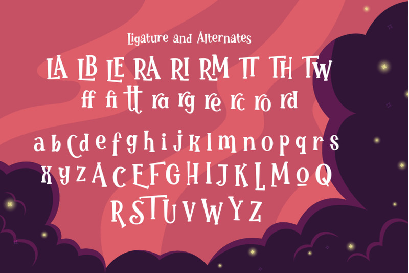 motteka-a-playful-bouncy-font