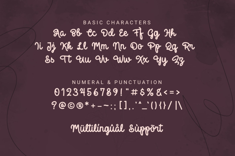 pottery-a-beatiful-script-font