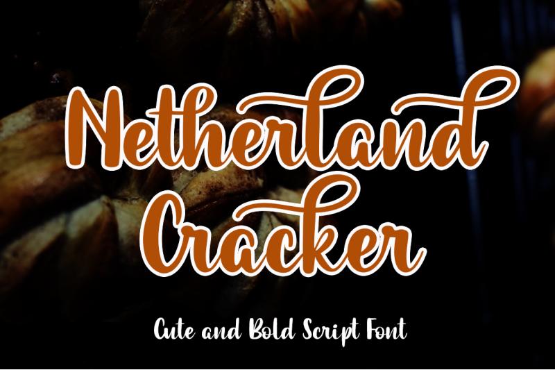 netherland-cracker