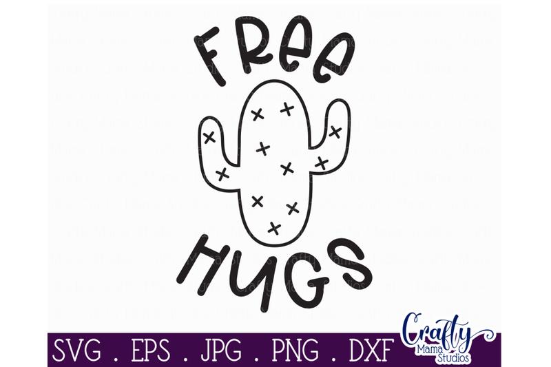 sarcastic-svg-sarcasm-quote-funny-svg-cactus-free-hugs