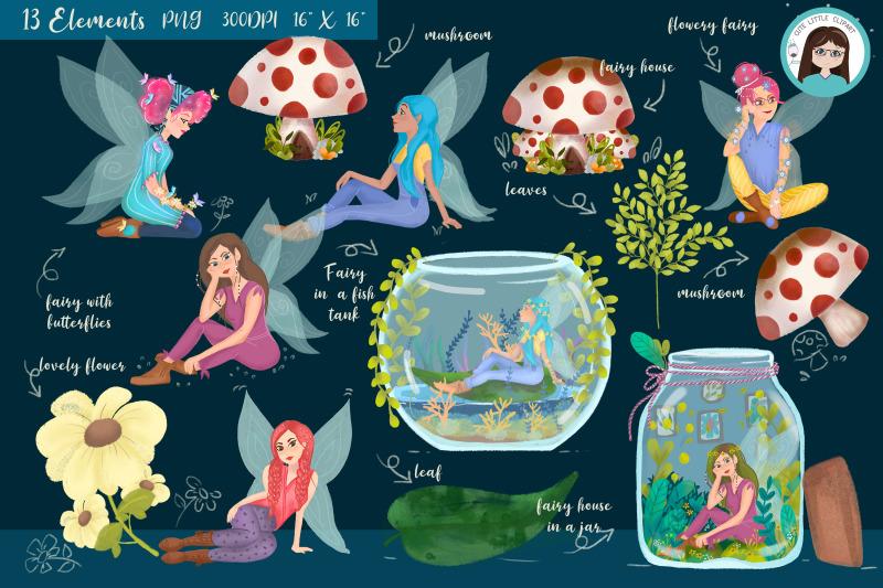 lovely-fairies