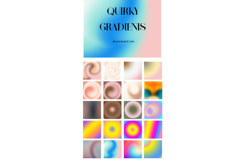 grainy-gradients-and-shapes