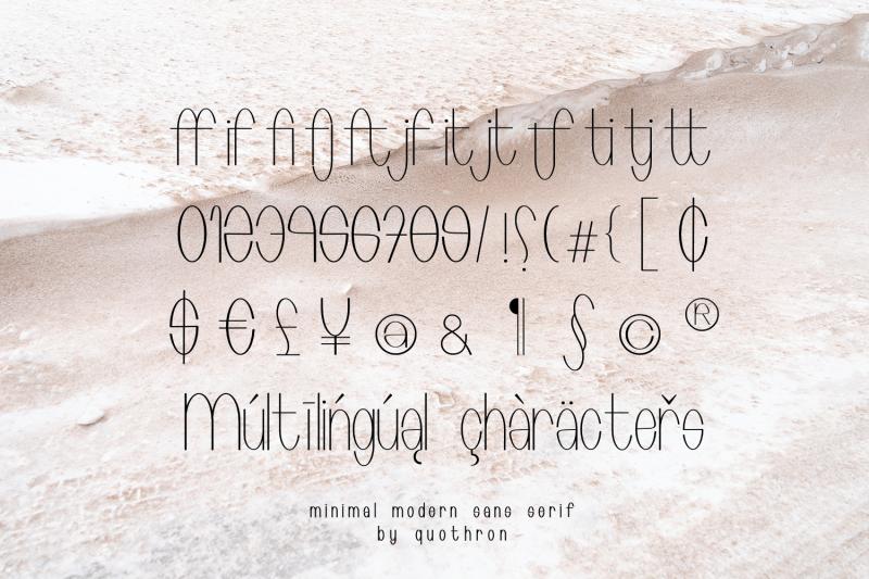 primitivly-minimal-modern-sans-serif