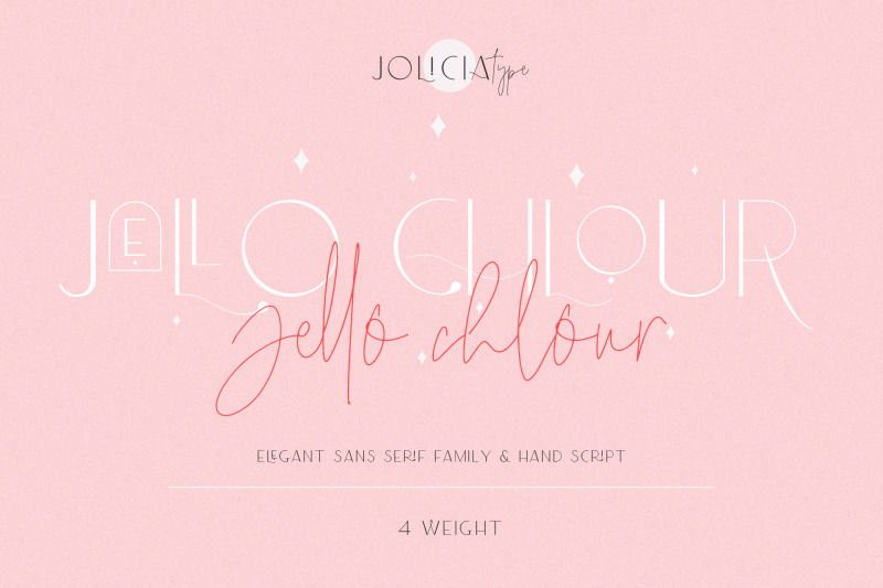 jello-chlour-font-duo