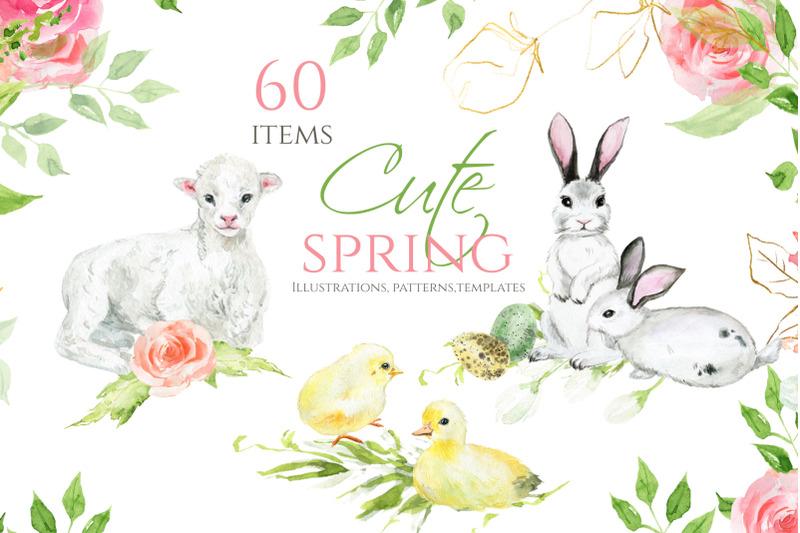 cute-spring-clipart