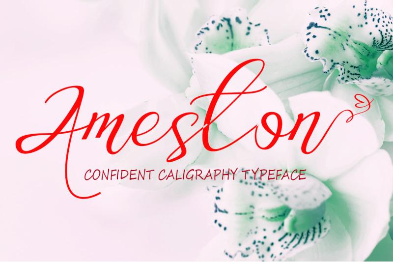 ameston