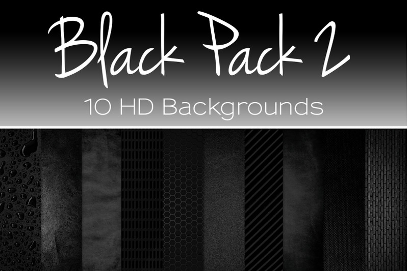 black-pack-2-hd-texture-backgrounds