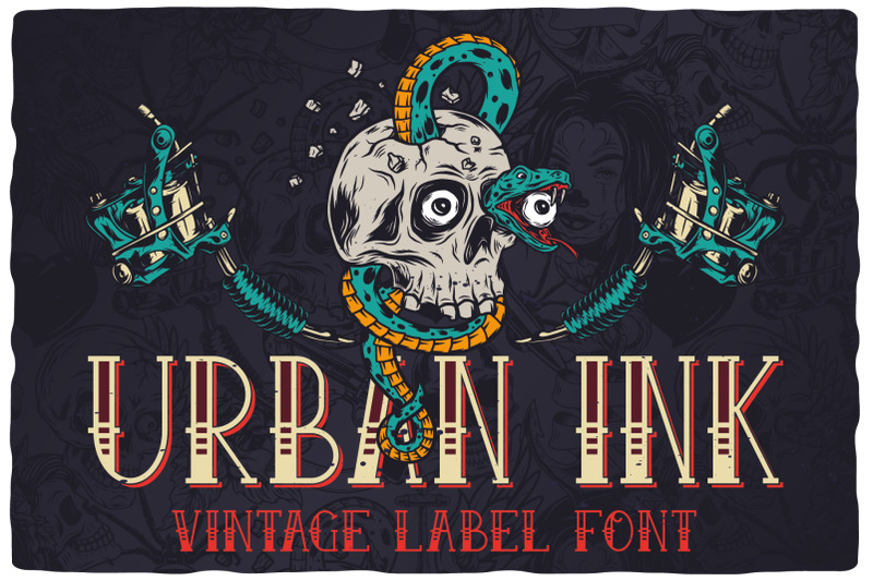 urban-ink