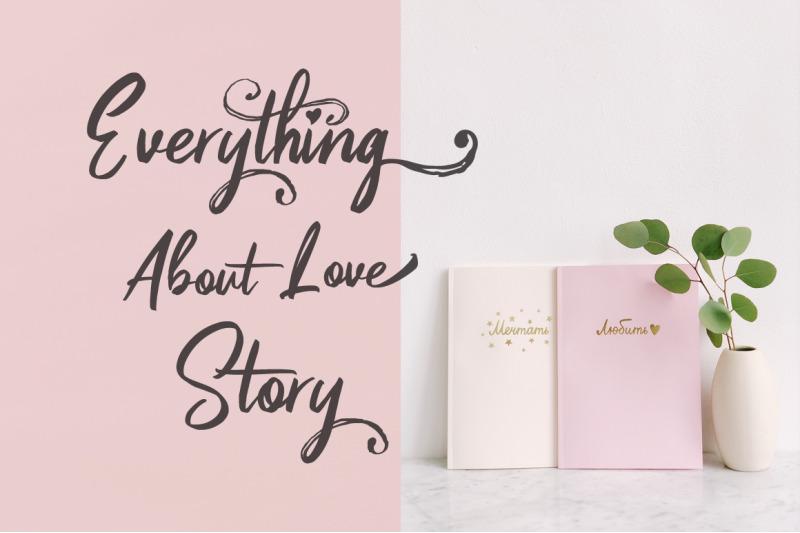 pinkalova-handwritting-script-font
