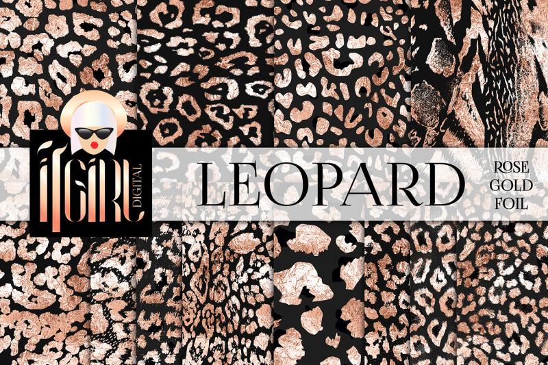 rose-gold-glam-leopard-pattern