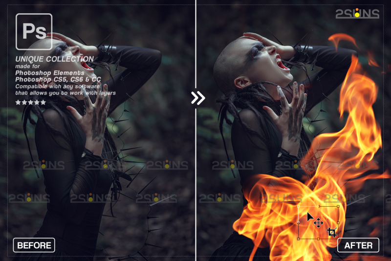 burn-overlay-photoshop-overlay-gun-fire-color-flame-overlay-smoke
