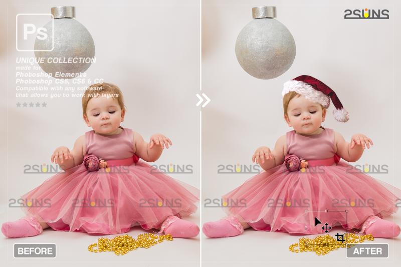christmas-overlay-amp-sparkler-overlay-photoshop-overlay