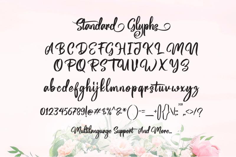 magentasia-handwritten-font